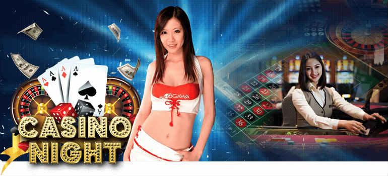 Cara daftar casino online sbobet