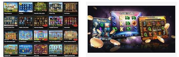 Game slot sbobet yang bisa dimainkan dari android