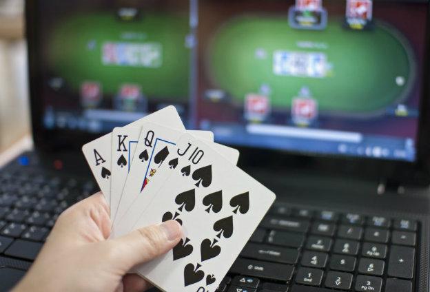 Menang bermain poker di sbobet